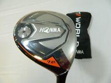 New Honma Tour World TW747 21* 7 Fairway Wood Vizard for 747 60R - Regular