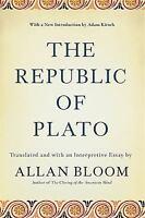 The Republic of Plato  LikeNew