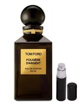 AUTHENTIC! TOM FORD  FOUGERE D'ARGENT 5ML SPRAY