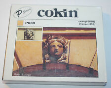 Cokin P930 filtre ORANGE - NEW - w/original box