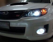 LED Headlight Conversion Xenon HID light Upgrade CREE 6000K 9006 H11 H4 9004 a