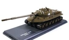"NEW! DeAgostini 1:43 Soviet experimental tank ""Object 279"" & mag №2 series Tanks"