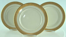 """3 NEW with Tags  LENOX CHINA USA WESTCHESTER SALAD PLATES 8 3/8"""""""