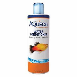 Aqueon Tap Water Conditioner 16oz