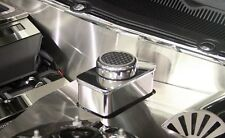 ACC 2011-2012 Mustang V8 & GT 5.0 - Master Cylinder Cover Polished w/Cap-273016