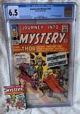 Journey Into Mystery #103 (4/1964) CGC 6.5 OW | 1st app of Skurge