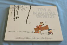 1996 It's a Magical World by Bill Watterson - C2999