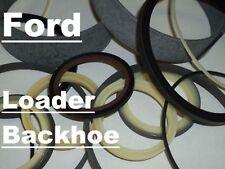 85802570 Backhoe Swing Cylinder Seal Kit Fits Ford 555E 575E 655E 675E