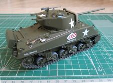 Assault tank M4A3E2 SHERMAN 1944  scale 1/43