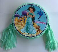 Jasmine  Pinata..Party Game , Party Decoration FREE SHIPPING