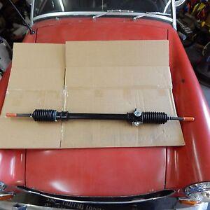 100% New Steering Rack for Austin Healey Sprite Inc. Bugeye 1958-1967 W Warranty