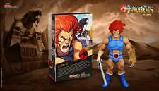 THUNDERCATS LION-O Matty Collector EXCLUSIVE CLUB THIRD EARTH FIGURE Cat Toy
