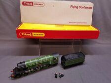 "TRIANG HORNBY R855 L.N.E.R GREEN 4-6-2 ""FLYING SCOTSMAN"" LOCO V.N.MINT BOXED"
