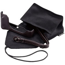 Ub01almg82ku Fujifilm Leather Half Case for X70