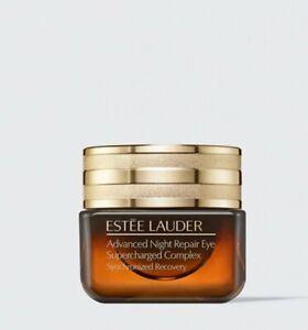 Estee Lauder Advanced Night Repair Eye Supercharged Complex 0.5 oz./15 ml.