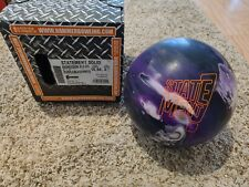 """Hammer Statement Solid 1st Quality Bowling Ball 