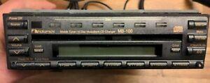 Nakamichi Mb-100 Mobile Tuner 6 Disk Music bank CD changer 24bit Burr-Brown DAC