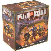 FUJI KORO DELUXE Board Game KICKSTARTER EXCLUSIVE EDITION+ALL SG NEW/SHIP$0/INTL