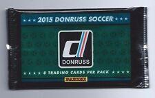 2014-15 Panini Donruss Soccer 1 Pack Hobby 8 Cards per Pack