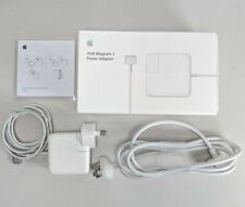 Apple MacBook Genuine 45W MagSafe 2 A1436 Power Adaptor charger