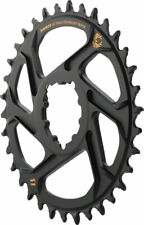 SRAM X-Sync 2 Eagle Chainring 34T Direct Mount 3mm Offset Boost Black with