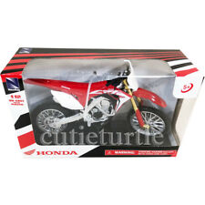 New Ray 2017 Honda CRF 450R Dirt Bike Motorcycle 1:12 57873 Red