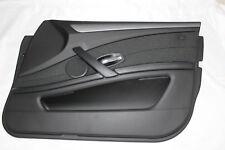 Orig. BMW 5er E60 E61 LCI Door Door Panel Front Right Fabric