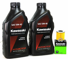 2011 KAWASAKI KX250F OIL CHANGE KIT