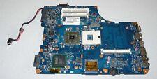 Mainboard (defekt) KSWAA LA-4982P Rev:1.0  für Toshiba Satellite L500 Notebook