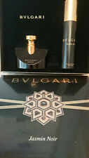 bvlgari jasmin noir 100 ml parfum + Locion Corporal  Perfumado 200 ml