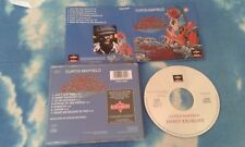 Curtis Mayfield - Sweet Exorcist Charly Records UK CD ALBUM