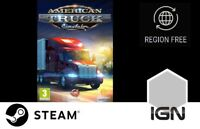 American Truck Simulator [PC] Steam Download Key - FAST DELIVERY