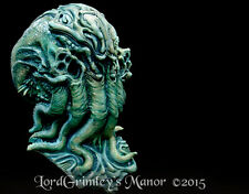 NEW 2015 Cthulhu Master Halloween Mask Horror Lovecraft Monster of the Deep
