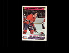 1977 O-Pee-Chee 30 Larry Robinson AS1 EX-MT #D499742