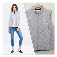 [ SPORTSCRAFT ] Womens Noelle Quilted Puffer Vest Jacket  | Size AU 18 or US 14