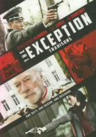 The Exception (Bilingual) (Canadian Release) New DVD