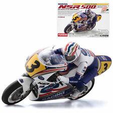 Kyosho 3023B HONDA NSR500 1/8 Scale Electric Motorcycle Kit