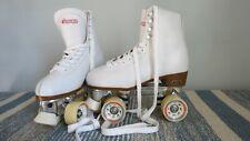 Chicago Ladies Skates Size 8 Pro Star Excellent!