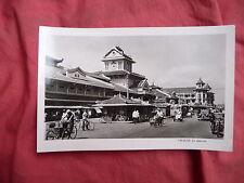 CPA carte postale CHOLON SAIGON VIETNAM