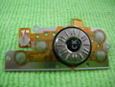 GENUINE OLYMPUS SZ-10 REAR CONTROL BOARD REPAIR PARTS