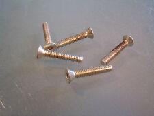 "Harley Davidson 10-24 x 1 5/32"" c/s Socket Head Screws P/N 1764W"