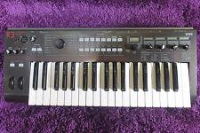 USED KORG R3 Synthesizer Vocoder Analog sound from Japan 160824