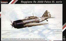 SPECIAL Hobby 1/72 REGGIANE RE 2000 Falco III Serie # 72098