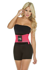 TECNOMED 70-30 Pink Fitness Thermo Shaper ORIGINAL CINTURILLA XTREME MISS BELT
