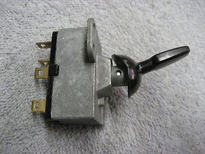 New Headlight Switch 1970 1971 1972 1973 1974 Dodge Challenger Plymouth Cuda