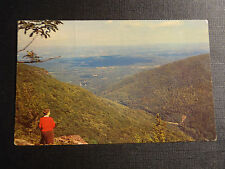 CPSM CATSKILL MOUNTAINS NEW YORK