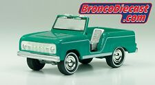 Johnny Lightning Diecast Bronco 50th Anniversary limited edition!