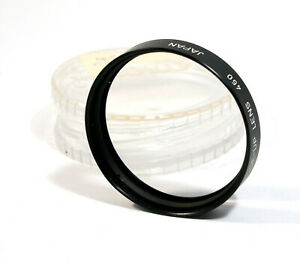 Very Rare Canon 52mm 450 High Quality Close Up Lense for Macro Photography