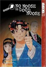 Kindaichi Case Files, The No Noose is Good Noose