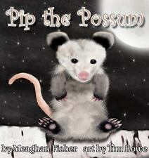Pip the Possum by Meaghan Fisher (1916)